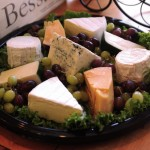 Cheese Tray 1